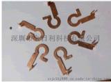 承接铜件焊接加工、黄铜、紫铜碰焊加工
