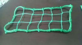 笼式足球场围网,尼龙绳网足球场盖网,塑料封顶用足球场顶网