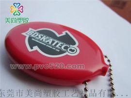 PV软胶零钱包 硬币包