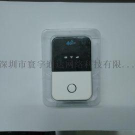 4g無線路由器隨身mifi插卡移動聯通電信sim上網寶全網通車載wifi 聯通單模版(單電池)-支持聯通4G3G