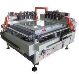 超薄切割机 多刀玻璃切割机 半自动 高精度