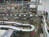 罐装链板输送机,袋装链板输送机,链板输送机