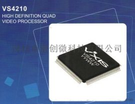 HDMI系列音视频处理芯片