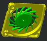 无人机微型散热专家;可靠高效无人机微型风扇!
