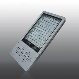 新款LED98W型材路灯头外壳批发