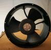 25489轴流风机/254*254*89鼠笼式轴流风机/厂房散热风扇