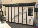上海微信支付寄存櫃聯網儲物櫃直銷