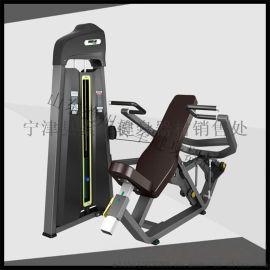 力量健身器材举肩训练器商用健身器材厂家