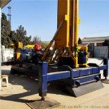 大型攪拌樁機 深層水泥攪拌樁機 建築專用攪拌樁機 液壓式打樁機