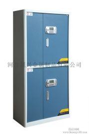 河北特价电子保密柜 通体保密柜 双节保密柜 厂家直销铁柜