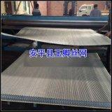 供应压平钢板网,平台重型钢板网,金属钢板网,花网