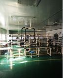 郑州电子厂净化装修工程