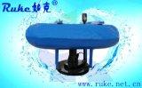 浮筒离心曝气机   曝气增氧池