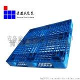 木托盘厂家直销开发区前湾港出口二手塑料托盘 价格便宜