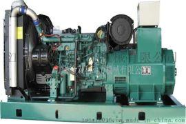 青岛市456KW沃尔沃柴油发电机组厂家低价供应