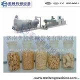 全自动组织蛋白拉丝蛋白植物蛋白大豆蛋白生产线