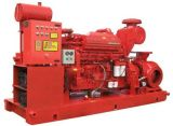 应急柴油机消防泵,全自动柴油机消防泵组,柴油机消防泵