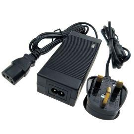29.4V2A鋰電池充電器 新加坡PSB認證 29.4V2A電動滑板車鋰電池充電器