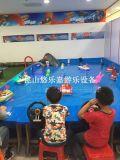 方向盘遥控船广场商场公园庙会摆地摊儿童游乐设备