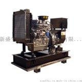 厂家直销新盛安杨动20kW柴油发电机组
