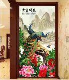 上海質尊牆布牆紙款式多樣我爲質尊代言
