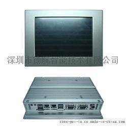 PPC-GS0804T,工控机,工业平板电脑