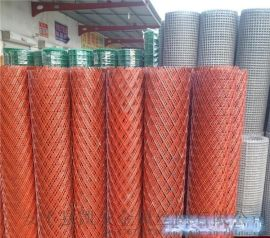 钢板网 上海菱形钢板网 钢铝板网现货
