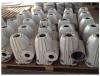 供应新疆地区大量2kw路灯专用风力发电机 永磁小型水平轴景观风力发电机