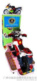 22寸TT摩托游戏机 游戏投币儿童TT摩托游戏机 大型游戏机