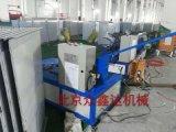 供应共板法兰角码安装机,气动角码装配机,共板角码机