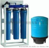 上海滨润环保供应300RO纯净水机器