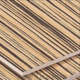 泛林 青藤木皮 UV高光飾面板 室內牆面裝飾板材 25mm大芯板