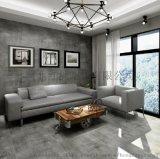 厨房地砖300×300卫生间瓷砖防滑地砖阳台瓷片浴室洗手间小地砖