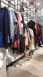 广州针织毛衣尾货批发市场