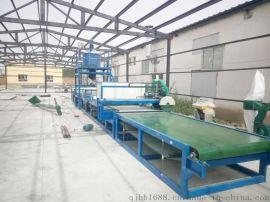 復合巖棉板生產線保溫板生產設備