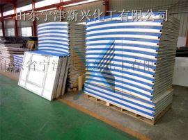 标准冰球场围栏/双面铝围栏