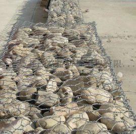 石笼网厂家 镀锌格宾石笼网 耐腐蚀 寿命长