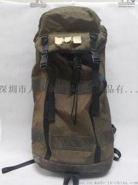 enkoo+RCD735+休闲系列登山背包