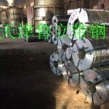 四川绵阳用波纹管带钢0.25*36mm黑退涂油防锈