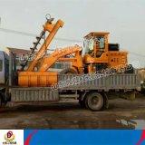 電線杆打樁機參數 電線杆打樁機價格 電線杆打樁視頻 廠家直銷