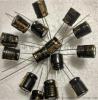 7MM超小型铝电解电容器/超小低阻抗电容