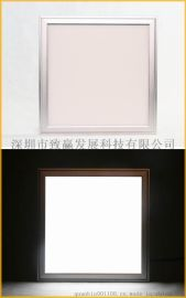深圳市致贏LED面板燈600MM正白40With