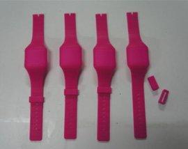 硅胶手表带1