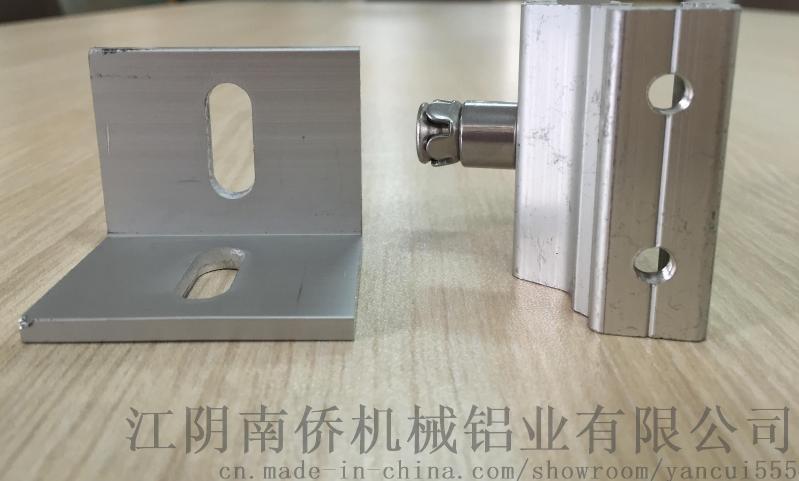南侨铝业生产供应陶土板挂件