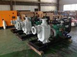 400HW-10柴油机混流泵