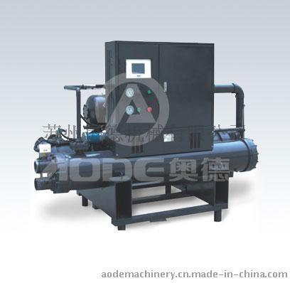 奥德AC-255WS螺杆式冷水机