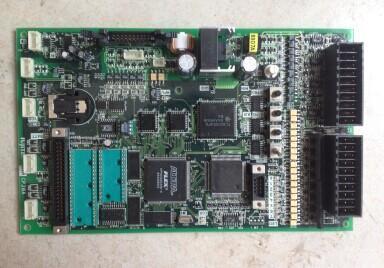 华升富士达CP28BCP2828A富士达图纸CP2828A厂犀牛软件主板图片
