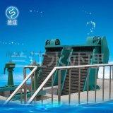 GSHZ500回转式格栅拦污机厂家直销