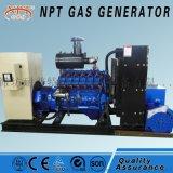 天然气发电机组主要部件维护方法_山东天然气发电机