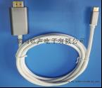 廠家直銷USB TYPE-C TO HDMI 高清線